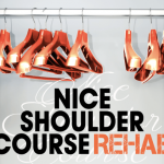 Nice Shoulder Course REHAB